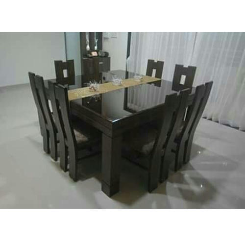 8 seater dining table at rs 25000 /piece | dining table | id 8 Seater Dining Table