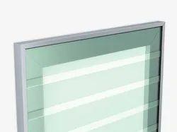 Aluminium Frame Profile AP-09