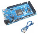 Arduino Due R3 Arm Cortex M3 Control Board With Cable
