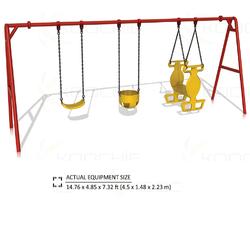 Triplet Swing