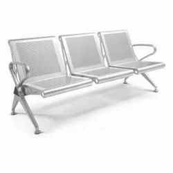 DF-917 3 Seater Lounge Chair