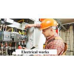 2-5 Days Offline Electrical Work in Chennai