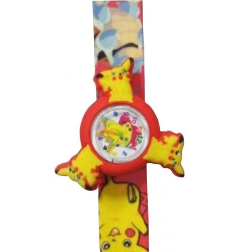 Multicolor Imported Kids Funky Wrist Watch