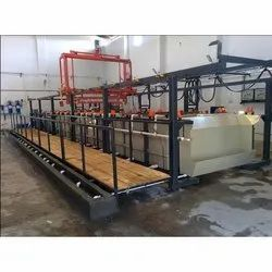 Hard Chrome Plating Plant
