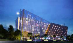 Commercial Building Development Services