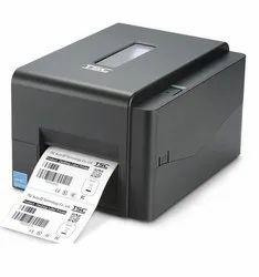 Tsc Te244 Plastic Label Barcode Printer, Print Width: 100mm