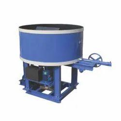 750 Kg Pan Mixture