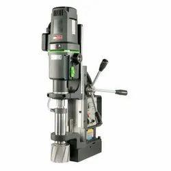 KBM 85-4E Magnetic Core Drilling
