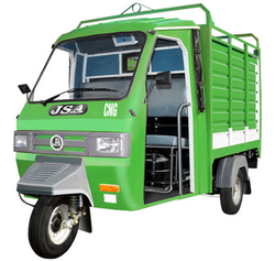 JSA Victory CNG Load Carrier