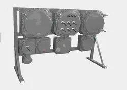 IIC Control Panel