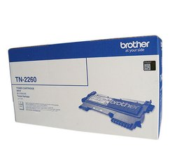 Brother TN-2260 Toner Cartridge New