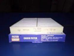 Wagno-R / ASTAR / Zen Estilo PVC Cabin Filter