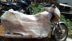 Pan India Bike Transport Service