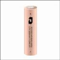 Roofer 2600 Mah Lithium Ion Battery For Electric Vehicle, Voltage: 3.7v 2600mah