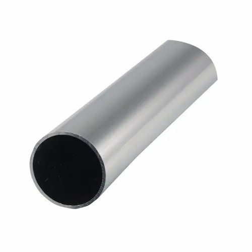Round Aluminium Pipes