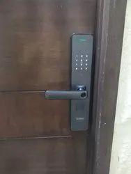 MORX Card & Password Door Lock- Electronic Door Locks