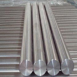 Monel 400 Forged Round Bar
