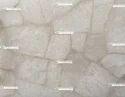 White Gloss Agate Tiles