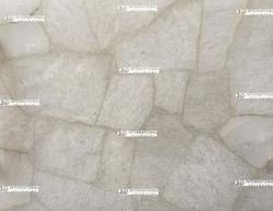 White Gloss Agate Tiles
