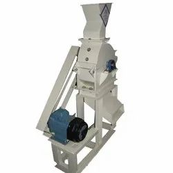 3 kW Bottom Discharge Hammer Mill