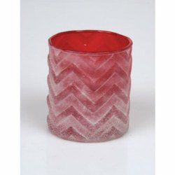 Alsa Glass Colored Decorative Tumbler For Decoration, Capacity: 200-250 Ml