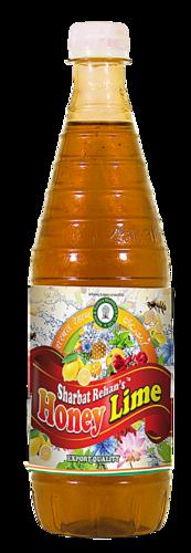 Sharbat Rehan (Honey Lime)