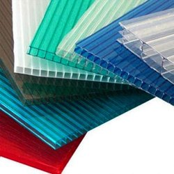 Lexan UV Polycarbonate Sheet