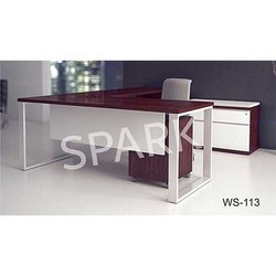 WS-113 Office Workstation Furniture