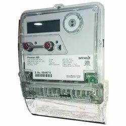 Secure Make Trivector Meter