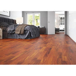 Jatoba Engineered Wood Laminate Flooring