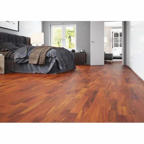 Wood Jatoba Engineered Laminate Flooring Annapurna Interiors