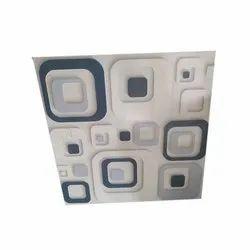 Ceramic 3D Vitrified Tiles, For Flooring, Size: 2x2 feet