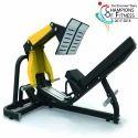 Turbuster Gpl 750 Plate Loaded 45 Degree Leg Press/hammer Series Gym Equipment /free Weight Machine