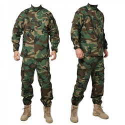 Military Uniform In Mumbai Maharashtra Get Latest Price