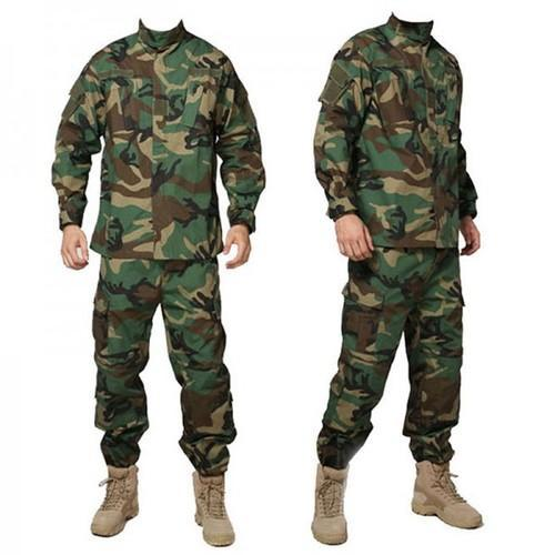 L And Xxl Crpf Uniform Rs 600 Piece Allied Outfitters