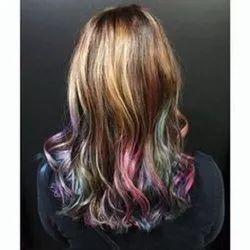 Hair Highlights - Ladies