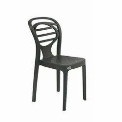 Supreme Plastic Deluxe Chair