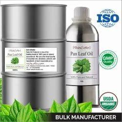 Peper Bitle Pan Leaf Oil, Pack Type: Bottle