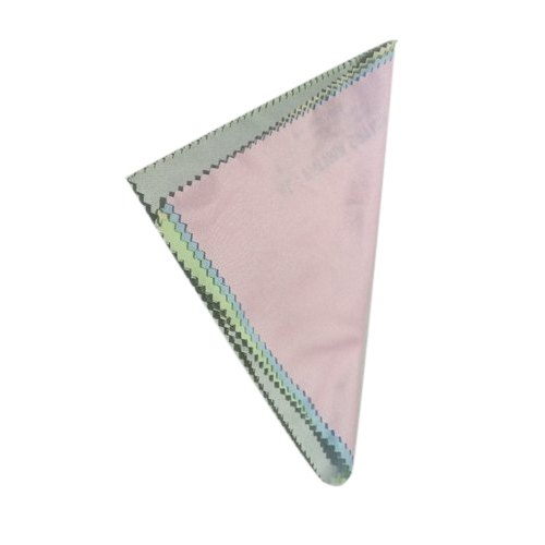 Square Lens Cleaning Cloth