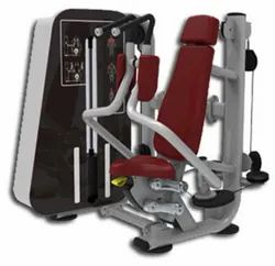 High Pectoral Fly Fitness Machine