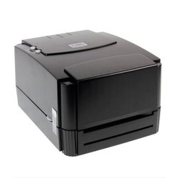 TSC TTP 244 PRO - Barcode Printer, Max. Print Width: 4.25 inches, Resolution: 203 DPI (8 dots/mm)