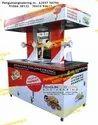 10 Nozzle Pani Puri Filling Machine