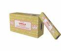 Satya Vanilla Incense Sticks 15 Gram Pack