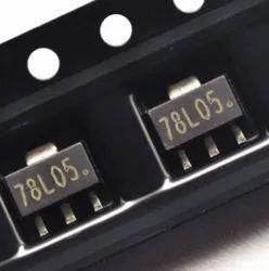 L78L05ABD13TR Electronic Component