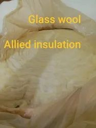 Resin Bonded Fibre Glasswool