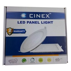 Cinex LED Panel Lights