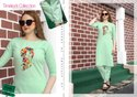 LADIES KURTIS AND PANT
