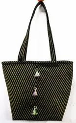 Aa Totes Printed Cotton Tote Bags, Capacity: 1-5 Kg