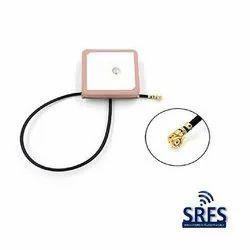 GPS Internal Antenna (25x25mm)