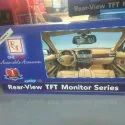 Rear View Tft Monitor Series